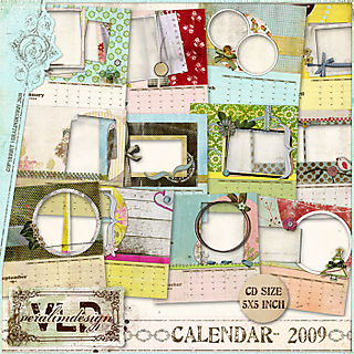 Vlim_calendar2009-5x5